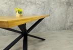 Industriál jídelní stůl Oscar
